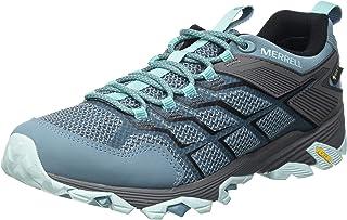 Merrell Women's Moab FST 2 GTX Track Shoe