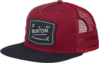 Best burton trucker cap Reviews