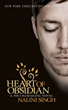 Heart of Obsidian: Book 12 (Psy-Challenging)