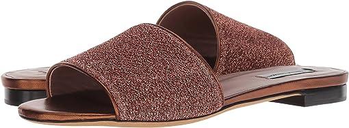 Copper Lurex