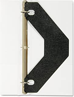 3 ring binder page lifters