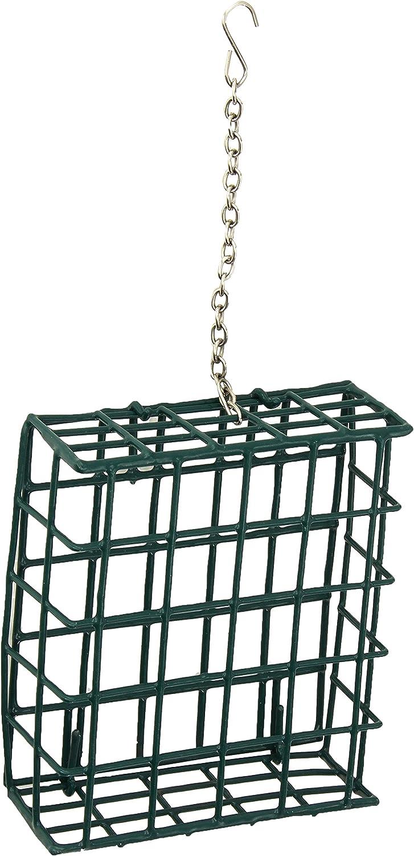 Chuckanut Products 00168 EZ Open Suet Basket
