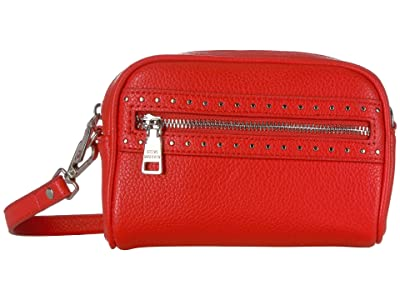 Steve Madden Bparty (Red) Cross Body Handbags
