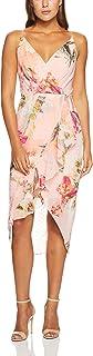 Cooper St Women's Flora Facade Drape Dress