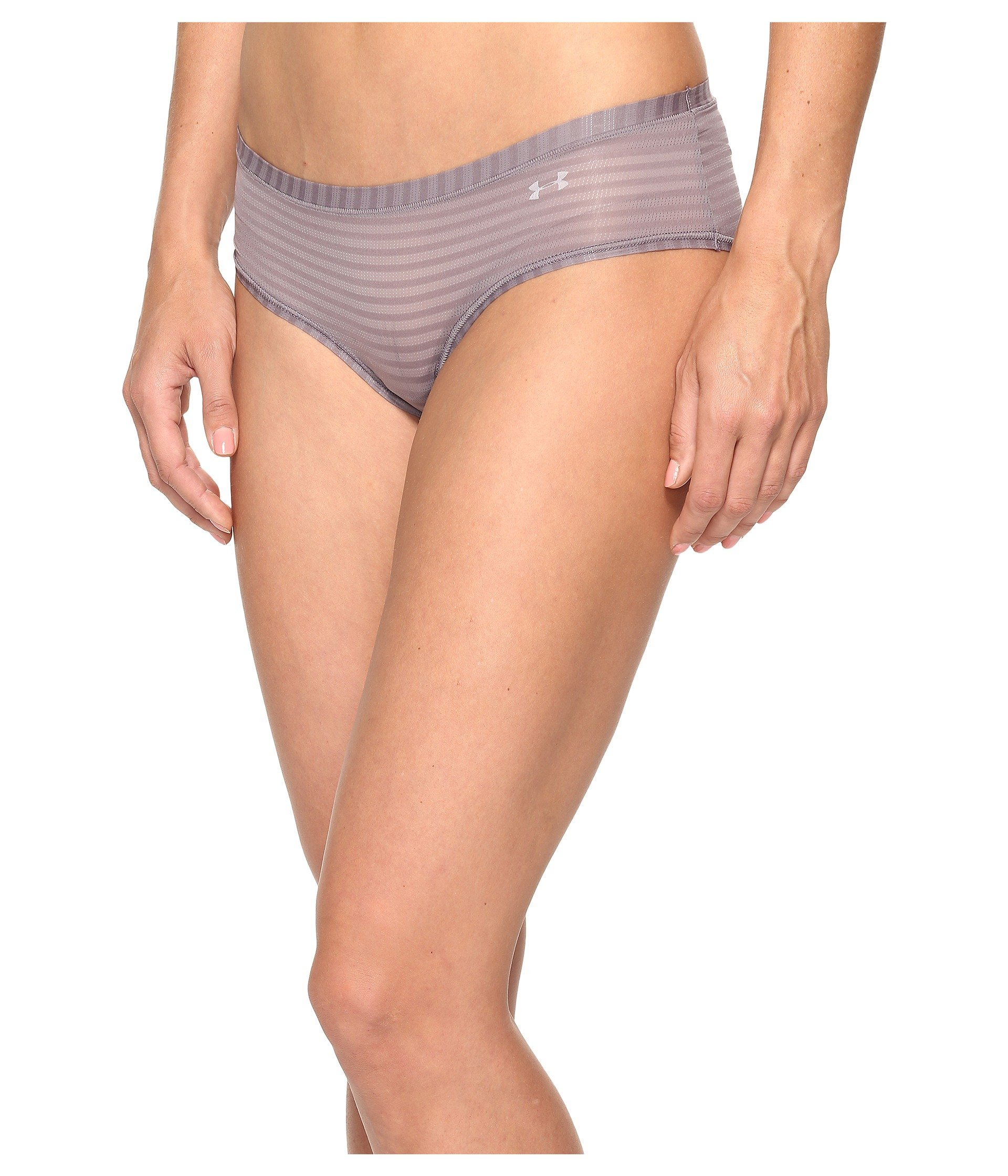 Panti Under Armour Sheers Hipster Novelty  + Under Armour en VeoyCompro.net