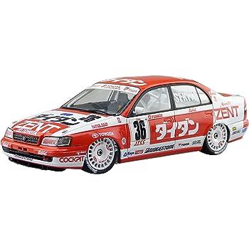 青島文化教材社 1/24 BEEMAXシリーズ No.17 トヨタ コロナ ST191 1994 JTCC仕様 プラモデル