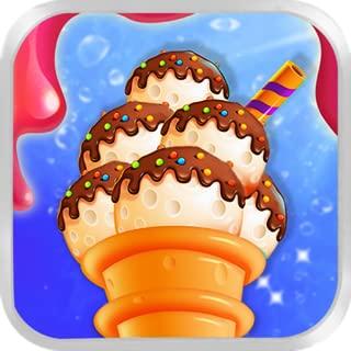Ice Cream Land - Cool Candy Cream Maker