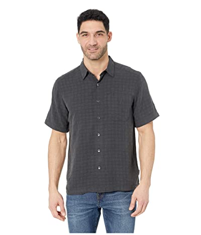 Royal Robbins San Juan S/S (Obsidian 1) Men