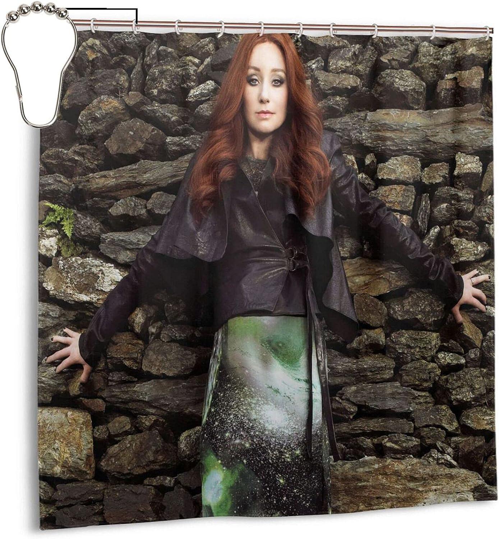Tori Amos Shower Tucson Mall Curtain Heavy Fabric trust with Curtains Duty