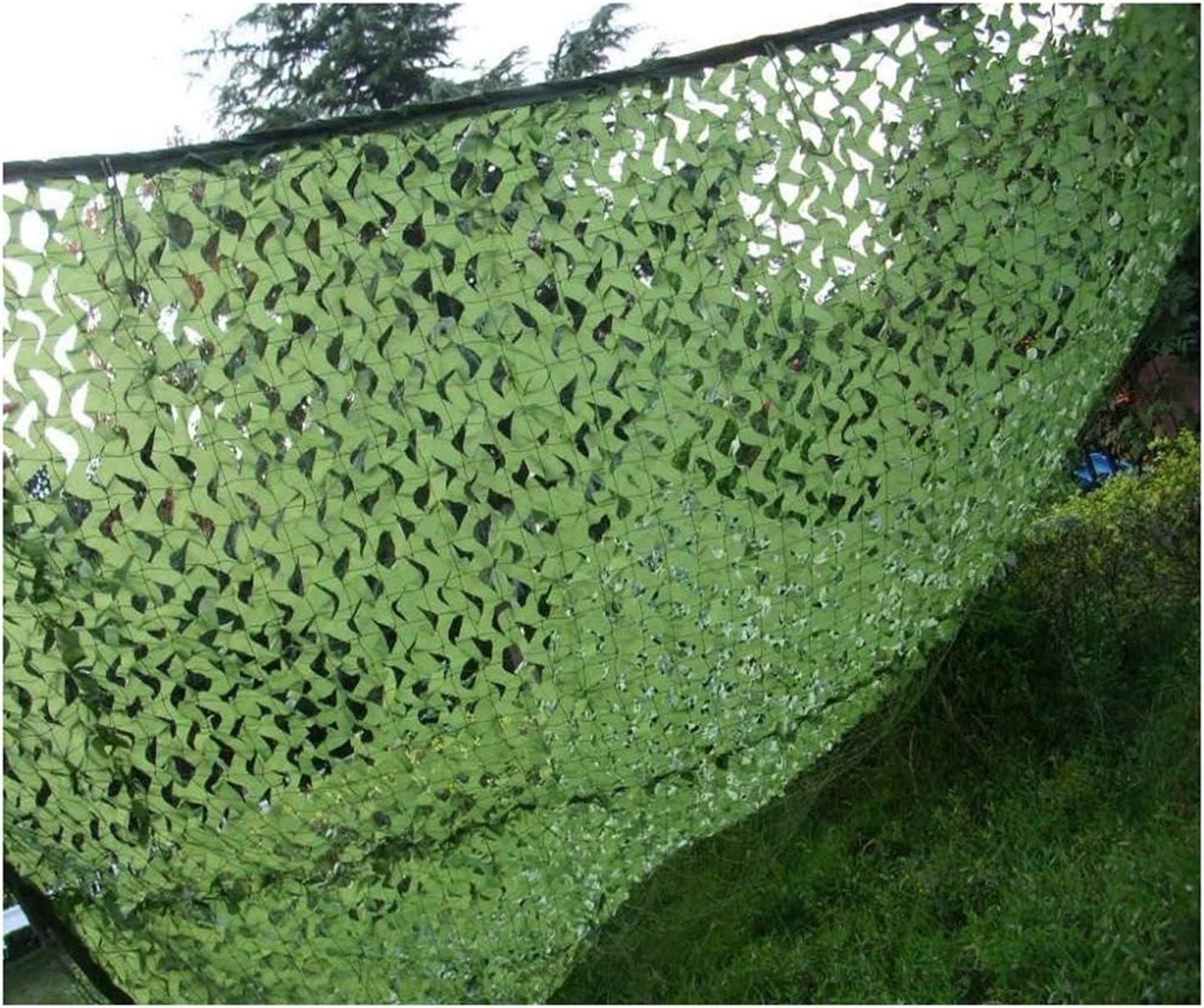 Yuwuxin Woodland Sunshade Camouflage 40% OFF Cheap Sale Net 4x5m Suns Garden Green Brand Cheap Sale Venue