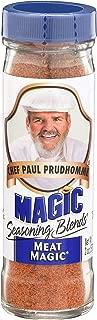 Magic Seasoning Blends Magic Seasoning Blends seasoning Meat, 2 oz