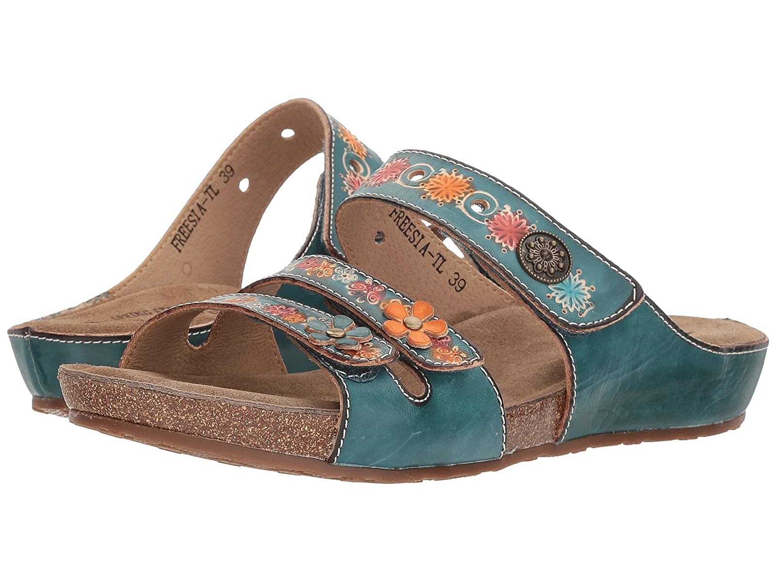 L'Artiste by Spring Step FreesiaAtmospheric grades have affordable shoes