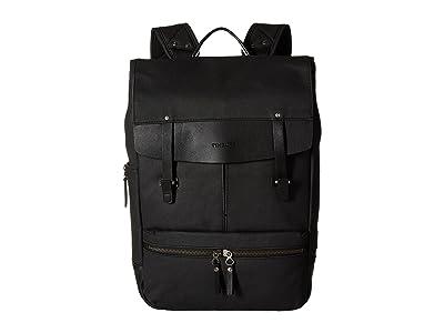 Timbuk2 Walker Pack (Black) Backpack Bags