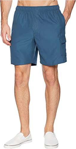 Balance Volley Swim Shorts 18""