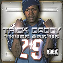 THUGS ARE US [Explicit]