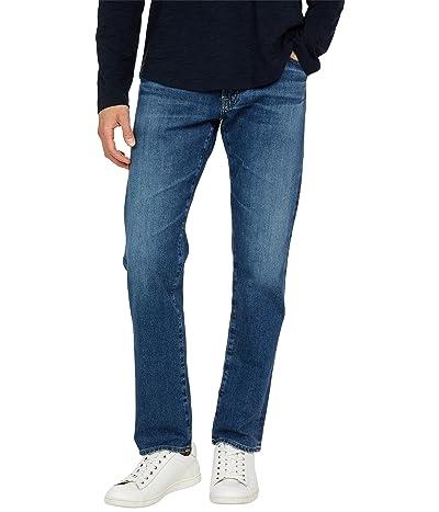 AG Adriano Goldschmied Tellis Modern Slim Leg Jeans in Prime