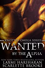 Wanted by the Alpha (Knotted Book 1)