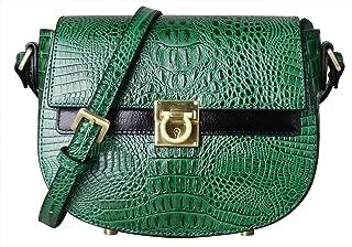 Crossbody Shoulder Bag Designer Leather Satchel Bags for Women