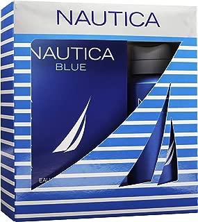 Nautica Blue Gift Set(EDT 100ml+Deo 150ml)