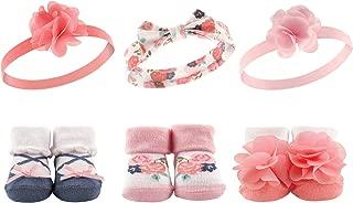 Girl Socks and Headband Giftset