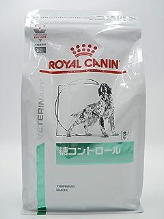 ロイヤルカナン ドッグフード 糖コントロール 8kg