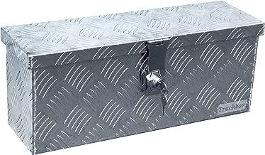 ProPlus Werkzeugkiste-Deichselbox Aluminium 340075 830 mm x 490 mm x 360 mm