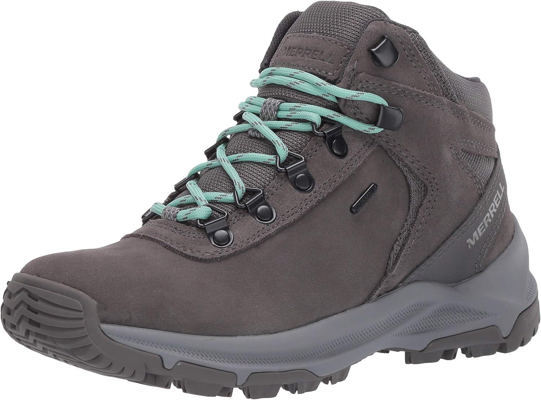   Merrell Women's J034248 Hiking Boot   Hiking Boots