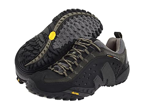 Merrell Intercept Mens Shoes Smooth