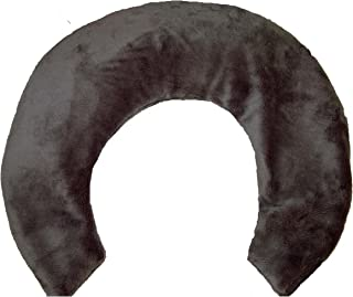 Herbal Concepts Comfort Neck Wrap, Charcoal