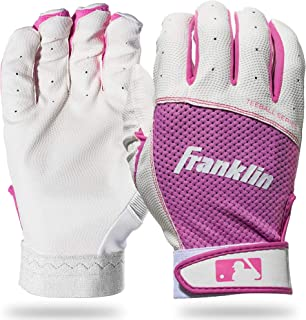 Franklin Sports MLB Teeball Flex Series Batting Gloves