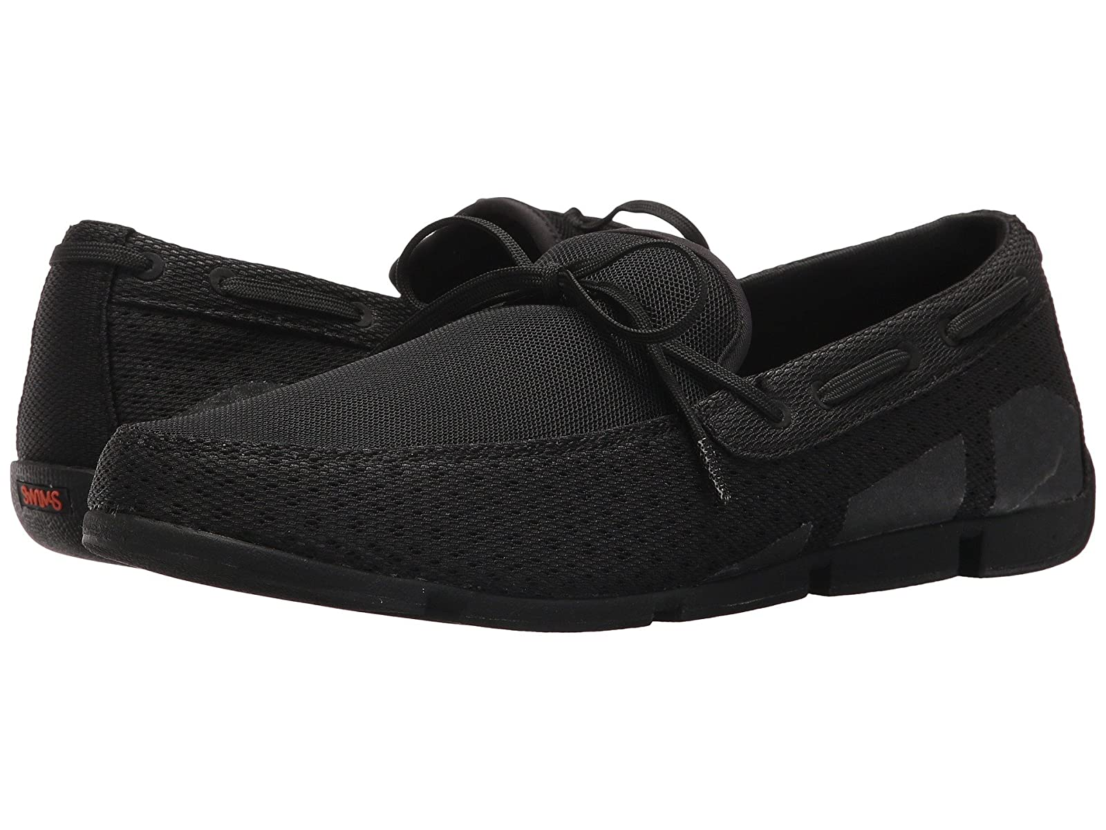 SWIMS Breeze LaceAtmospheric grades have affordable shoes