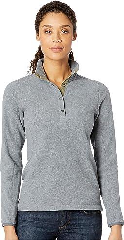 Övik Fleece Sweater
