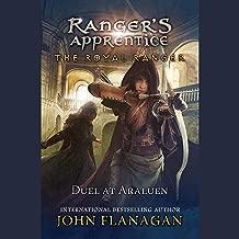 Duel at Araluen: Ranger's Apprentice: The Royal Ranger