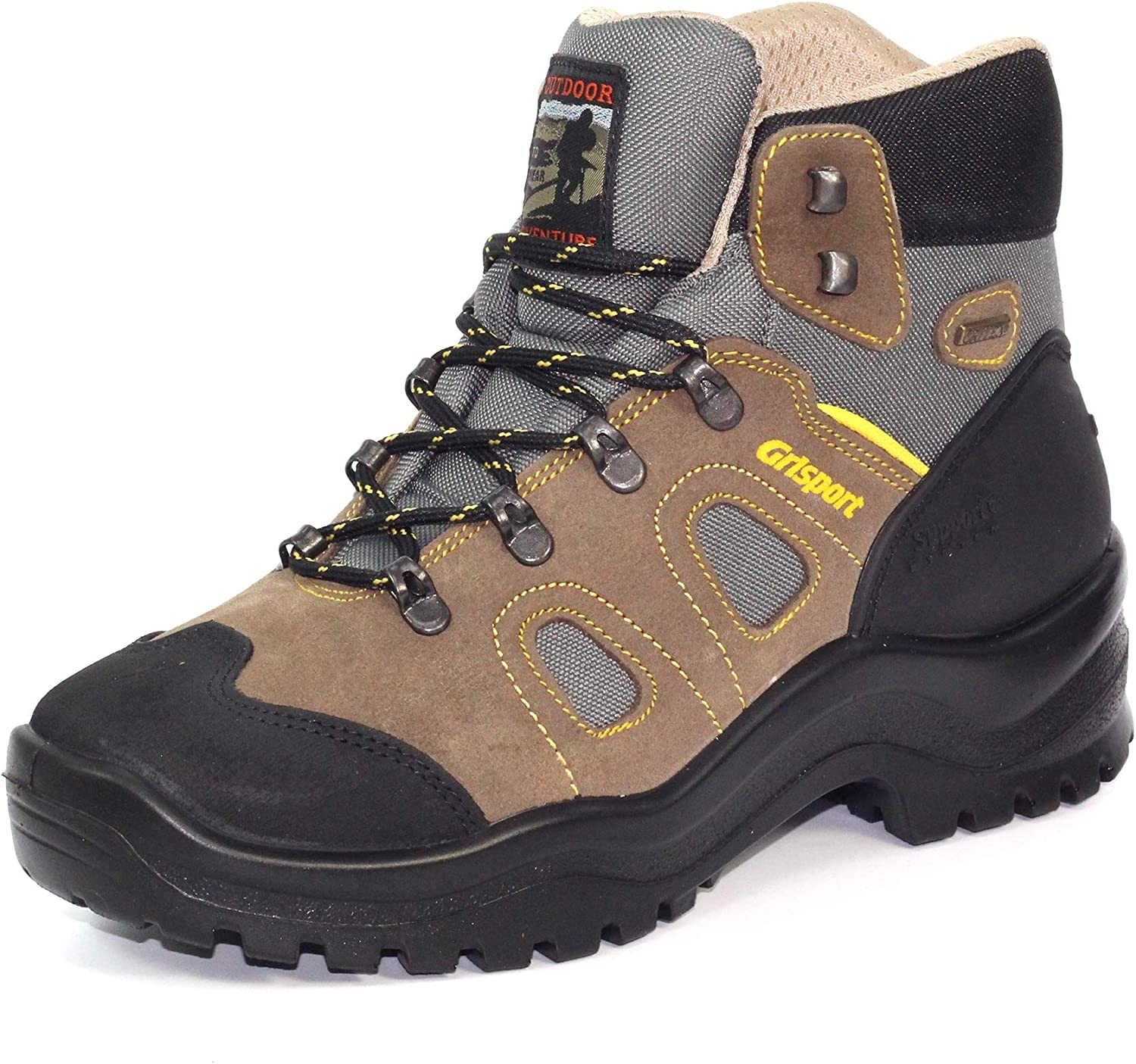 greyport Unisex Cranbrook Hiking Boot