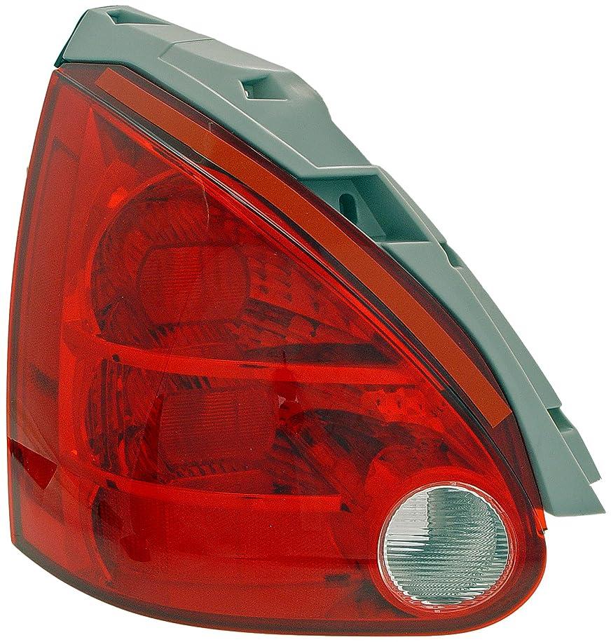Dorman 1611206 Nissan Maxima Driver Side Tail Light
