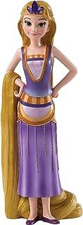 Couture de Force Disney Art Deco Princess Rapunzel Tangled Figurine 4053352 New