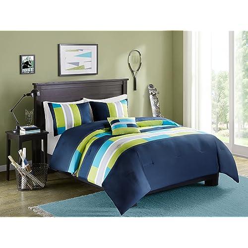 Teen Boy Comforter Sets Amazon Com