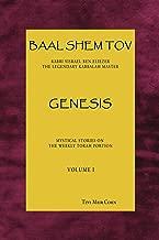 Baal Shem Tov Genesis
