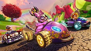 Sony Crash Team Racing - Nitro-Fueled vídeo - Juego (PlayStation 4 ...
