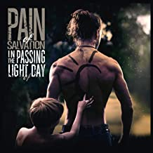 the passing light of day pain of salvation