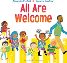 All Are Welcome PDF
