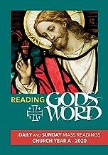 catholic church daily mass readings
