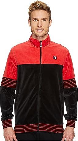 Marcus Track Jacket