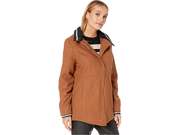Hurley W Winchester Wool Jacket Chaquetas Mujer
