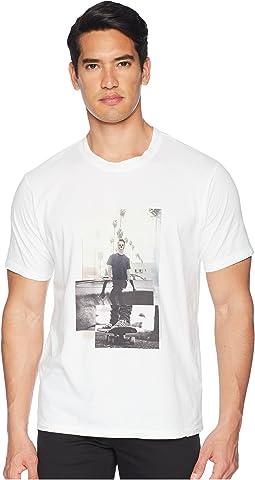 No Laws No Rules Graphic T-Shirt