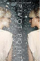 Pivot Point Kindle Edition