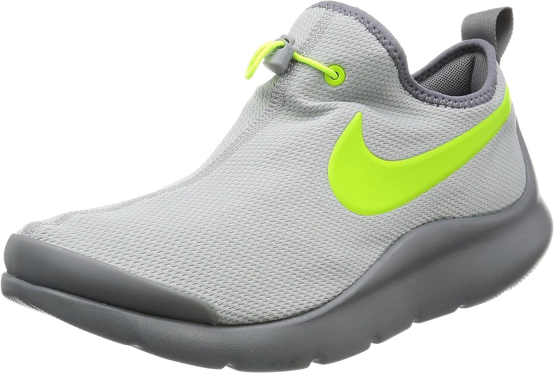 Nike Mens Aptare Essential Fabric Low Top Bungee Running Sneaker