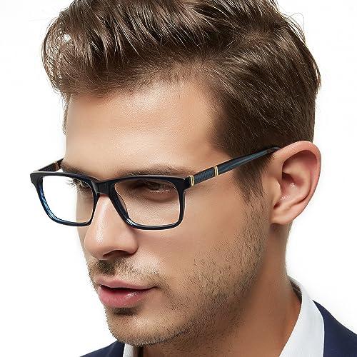c562f09a1fe Mens Eyewear Frames: Amazon.com