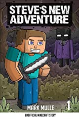 Steve's New Adventure Book 1: The Strange Ore (Changing Horizon) Kindle Edition