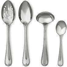 مجموعة فناجين وصحن عتيق مكتوب عليه jewel 4قطع من أدوات المائدة مجموعة لتقديمها كهدية للمضيفات